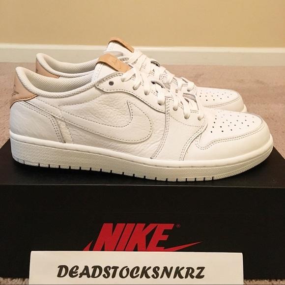 Nike scarpe Air Jordan 1 Low Retro Low 1 Og Premium Poshmark c29511